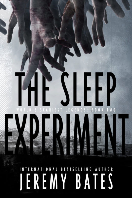 The Sleep Experiment (World's Scariest Legends)